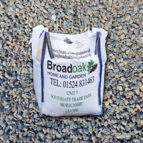 Limestone Chippings - 14mm